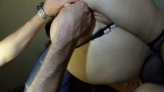Raw Anal Sex With Asshole Plug In A Condom Hammer Whore Fuck PORNHUB AMATEUR