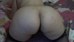 Fatty Irina, Fuck My Enormous Ass!