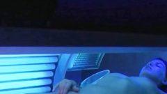 Hidden Camera At The Solarium ! – Video