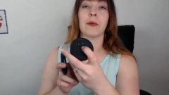 Dildo Review – Blush Performance Drive Ass Plug